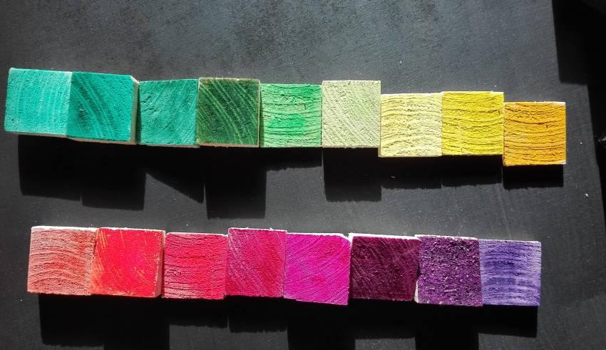 Coloris Stylart