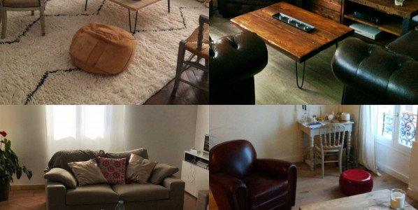 Décoration et mobilier unique !